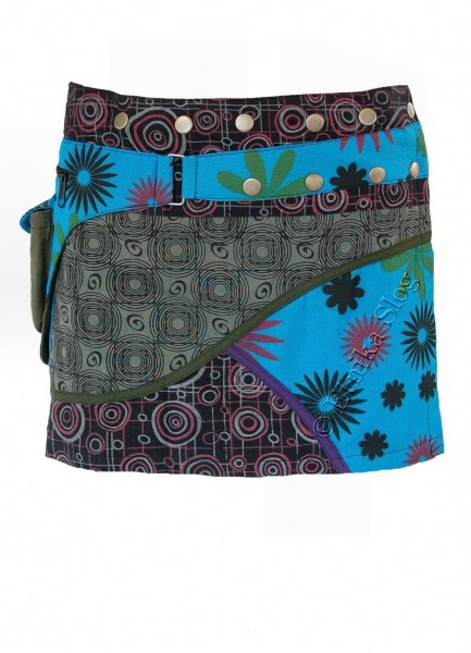 SKIRTS - SHORT AB-BTS24 - Oriente Import S.r.l.