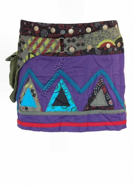 MINI SKIRTS WITH BUM BAGS AB-BTS25 - Oriente Import S.r.l.