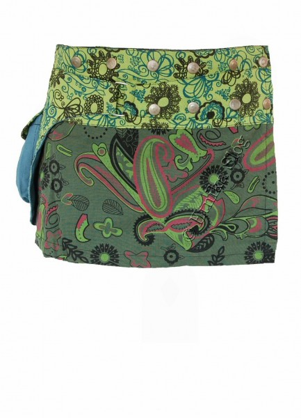 MINI SKIRTS WITH BUM BAGS AB-BTS34 - Oriente Import S.r.l.