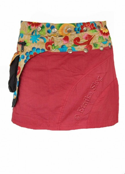 MINI SKIRTS WITH BUM BAGS AB-AJG15 - Oriente Import S.r.l.