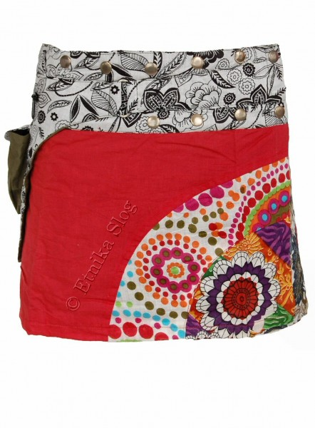 MINI SKIRTS WITH BUM BAGS AB-AJG17 - Oriente Import S.r.l.