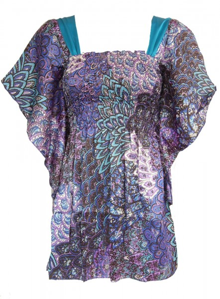 COTTON T-SHIRTS AND TOPS AB-AJT11 - Oriente Import S.r.l.