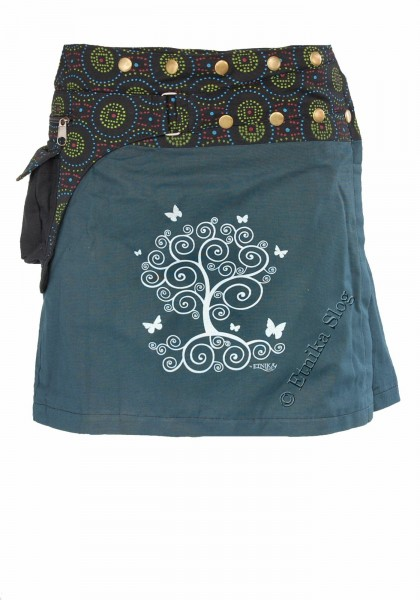 MINI SKIRTS WITH BUM BAGS AB-BTS35-12 - Oriente Import S.r.l.