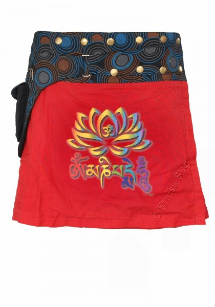 MINI SKIRTS WITH BUM BAGS AB-BTS35-17C - Oriente Import S.r.l.