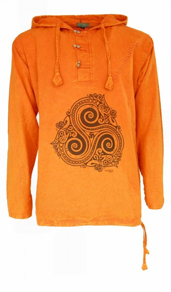 SHIRTS AND HOODIES AB-ESC02-21 - Oriente Import S.r.l.