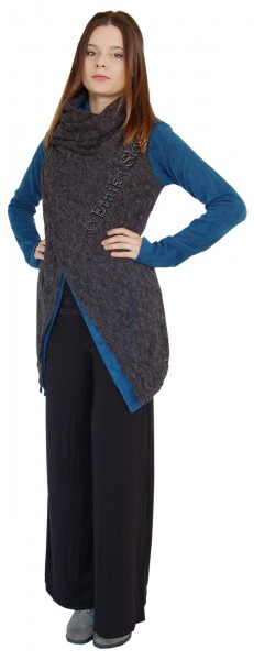 CAPES AND PONCHO AB-THJ085 - Oriente Import S.r.l.