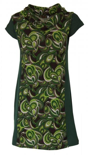 DRESSES WITH SHORT SLEEVES AB-BNV02A - com Etnika Slog d.o.o.