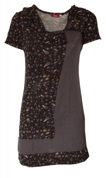 DRESSES WITH SHORT SLEEVES AB-MRS153AC - Etnika Slog d.o.o.