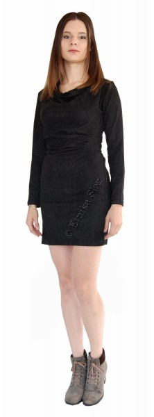 DRESSES WITH LONG SLEEVES AB-CWV18310 - Etnika Slog d.o.o.