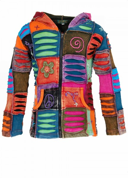 KID'S JACKETS AND HOODIES AB-BSJ20 - Oriente Import S.r.l.