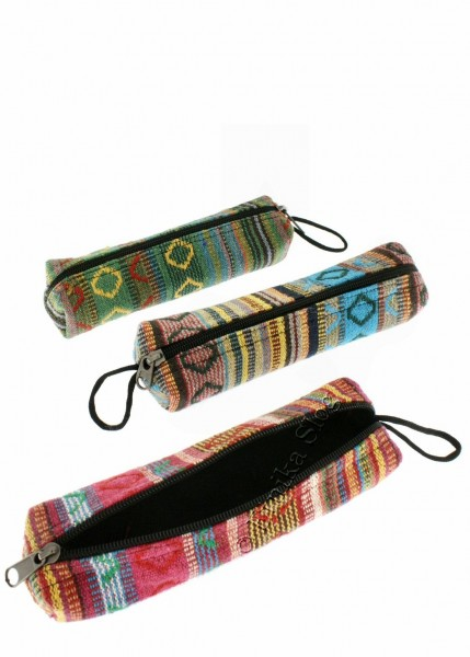 PENCIL CASES - COIN PURSES AS-NPC05 - com Etnika Slog d.o.o.