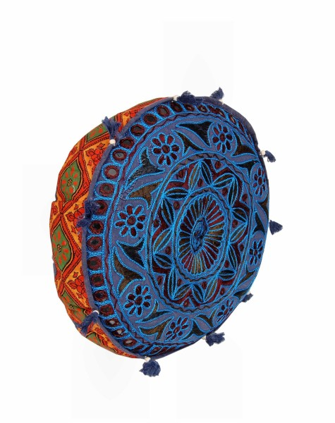 INDIAN PILLOWS POUF CS-INM03 - com Etnika Slog d.o.o.