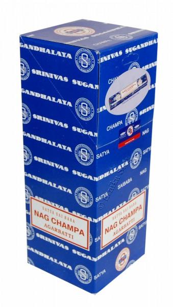 INCENSE SQUARE 25 BOXES INC-NCQ01-01 - com Etnika Slog d.o.o.