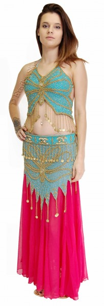 BELLY DANCE - SETS DV-SET07-02 - Oriente Import S.r.l.