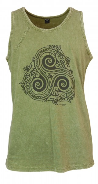 MEN'S TANK TOPS AB-NPM06-21 - Oriente Import S.r.l.