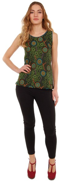 T-SHIRTS - DAMEN STICKEREI AB-BST14 - Oriente Import S.r.l.