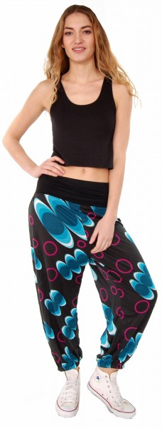 SUMMER JERSEY TROUSERS AB-MRP031-P3 - Oriente Import S.r.l.