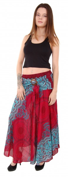 SUMMER SKIRTS AB-BCK04AG - Oriente Import S.r.l.
