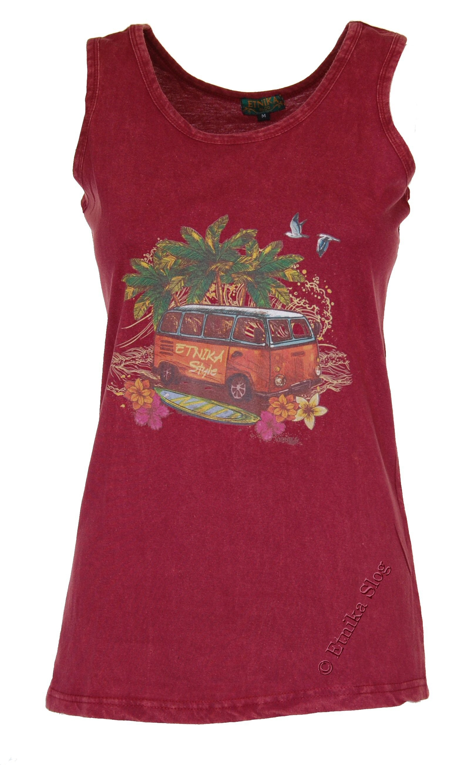 TOPS WITH PRINTS AB-NPM04-35 - Oriente Import S.r.l.
