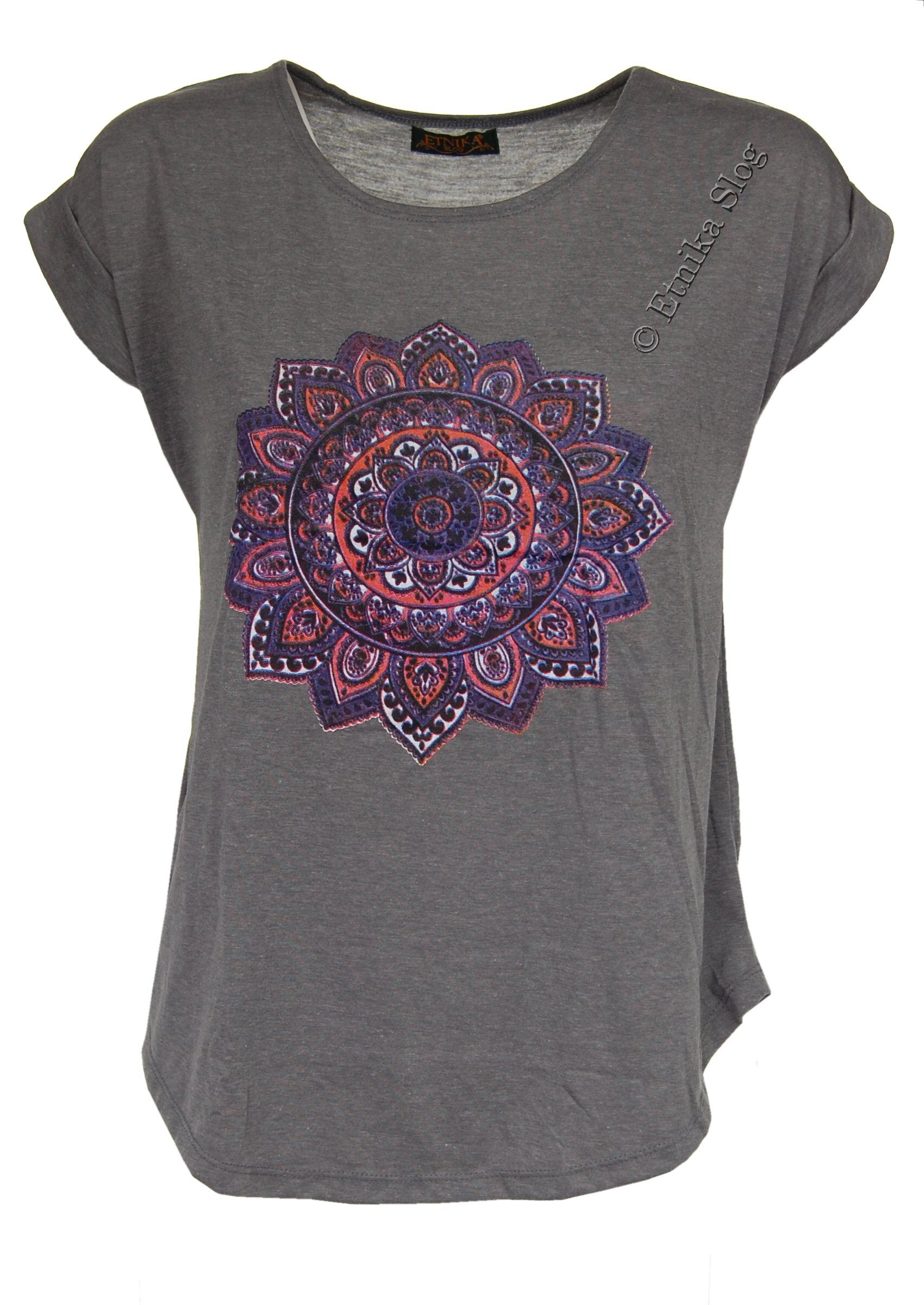 PRINTED T-SHIRTS AB-BCT08-21 - Oriente Import S.r.l.