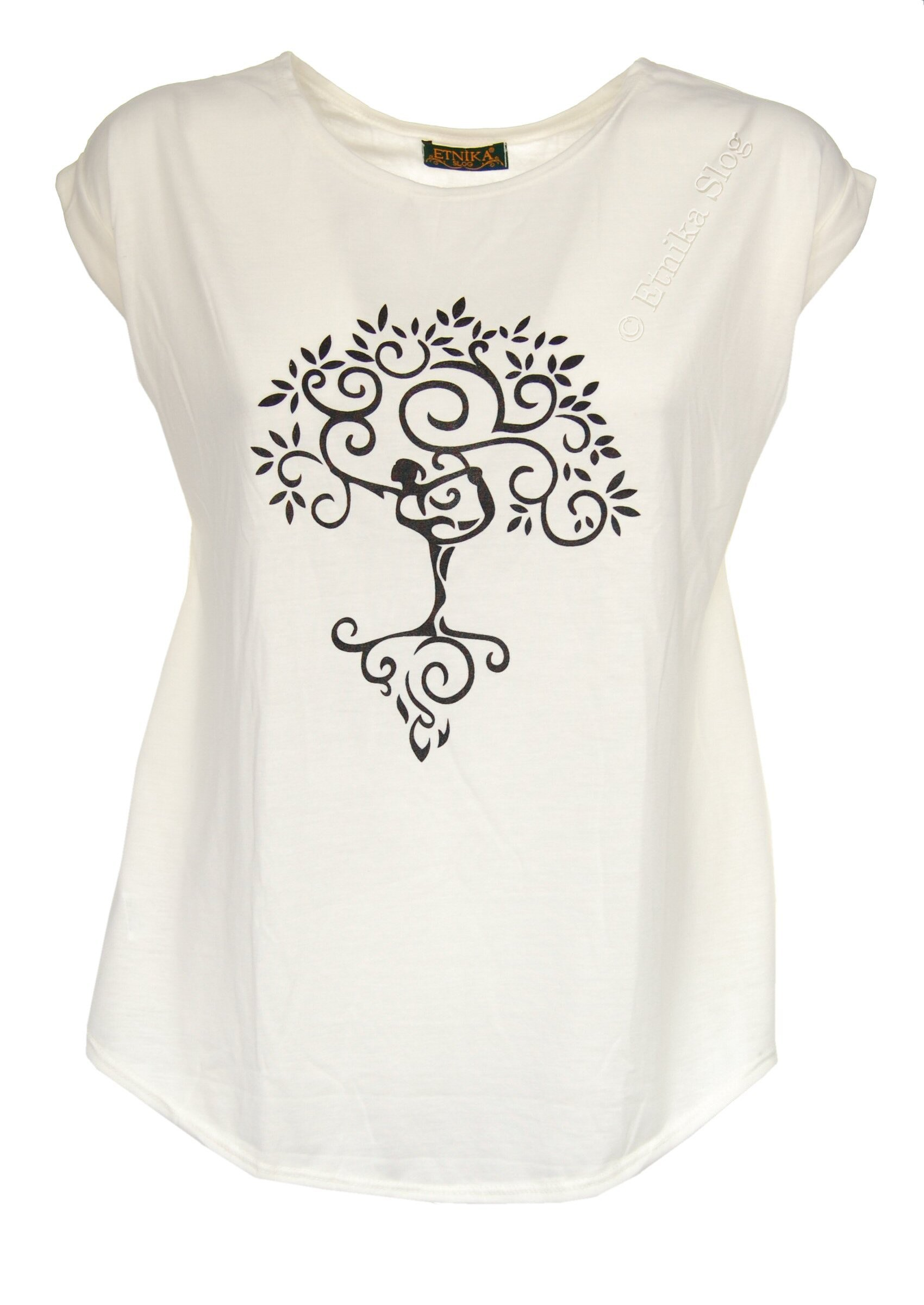 PRINTED T-SHIRTS AB-BCT08-22 - Oriente Import S.r.l.