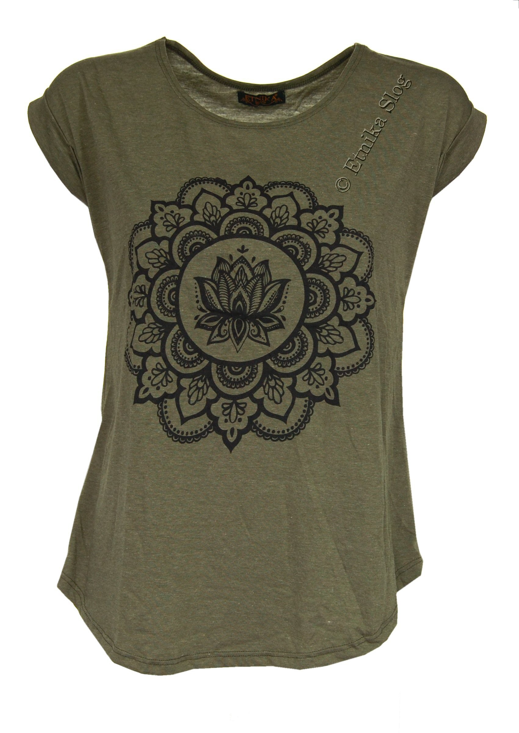 PRINTED T-SHIRTS AB-BCT08-27 - Oriente Import S.r.l.