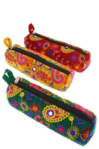 PENCIL CASES - COIN PURSES AS-INC27 - Oriente Import S.r.l.