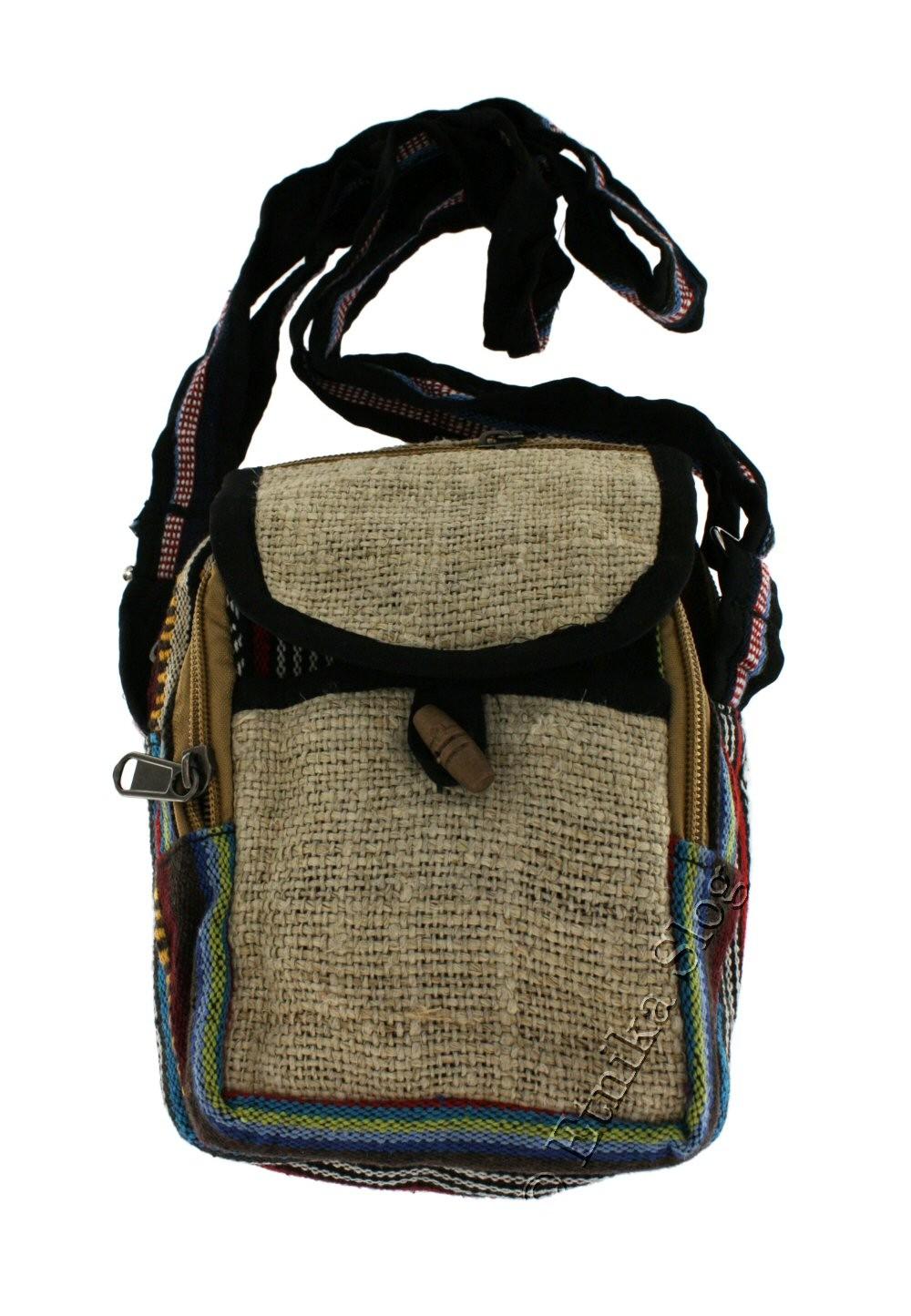 BAGS IN HEMP CNP-BSP05 - com Etnika Slog d.o.o.