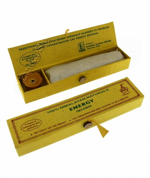 NATURAL TIBETAN INCENSES INC-BT016-02 - com Etnika Slog d.o.o.