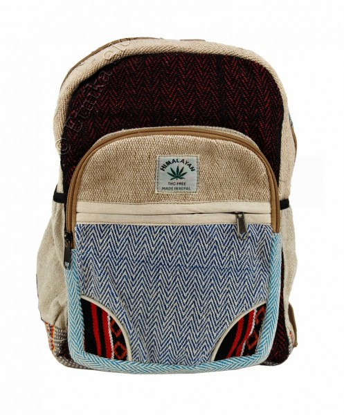 HEMP BACKPACKS BS-ZC40 - Oriente Import S.r.l.