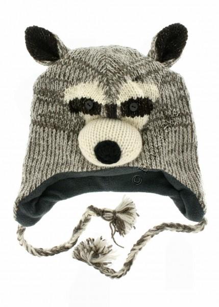 FIGURE ANIMAL HATS AB-BLC14-09 - Oriente Import S.r.l.