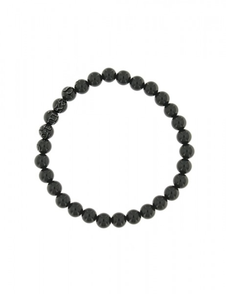 STONE BRACELET OF 6 mm PD-BR26-05 - Oriente Import S.r.l.