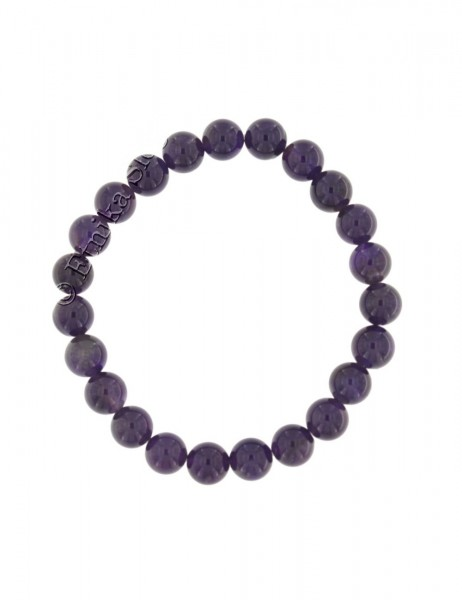 BEADS OF 08 - 10 MM - WITH ELASTIC PD-BR07-01 - Oriente Import S.r.l.
