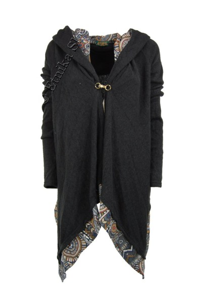 -10% COATS AND PONCHO AB-THJ022 - Oriente Import S.r.l.