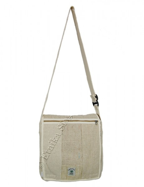 BAGS IN HEMP CNP-BS08-NA - Oriente Import S.r.l.