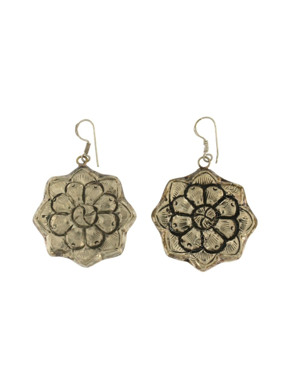 EARRINGS - METAL MB-ORNP13-06 - Etnika Slog d.o.o.