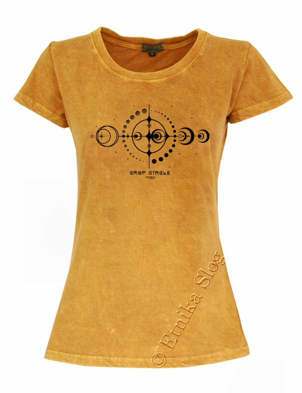 PRINTED T-SHIRTS AB-NPM03-42A - Oriente Import S.r.l.
