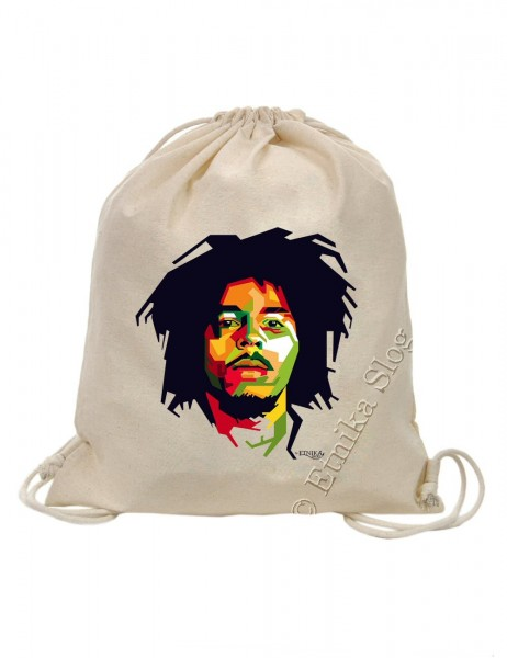 RAW BAGGY BACKPACK WITH PRINTS BS-ZC29-09 - Oriente Import S.r.l.