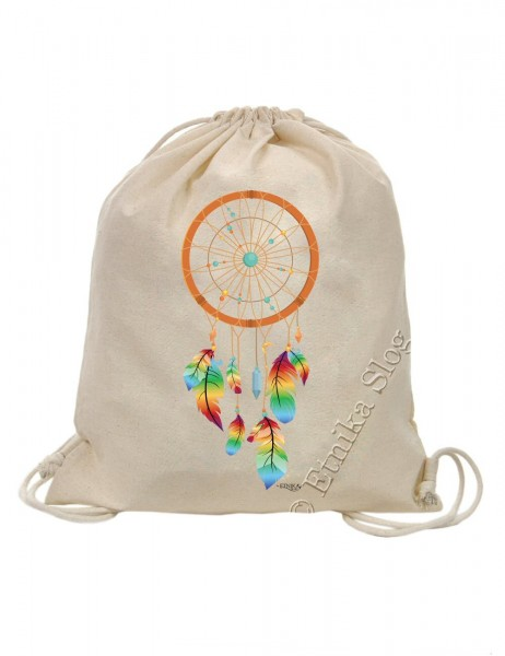 RAW BAGGY BACKPACK WITH PRINTS BS-ZC29-08 - Oriente Import S.r.l.