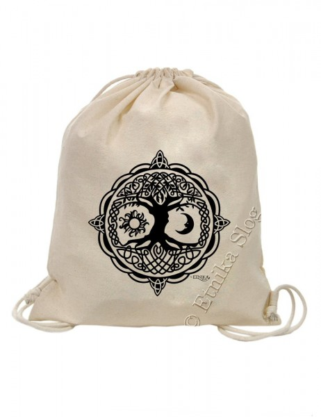 RAW BAGGY BACKPACK WITH PRINTS BS-ZC29-11 - Oriente Import S.r.l.
