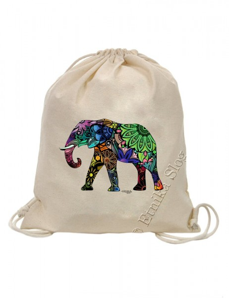 RAW BAGGY BACKPACK WITH PRINTS BS-ZC29-13 - Oriente Import S.r.l.