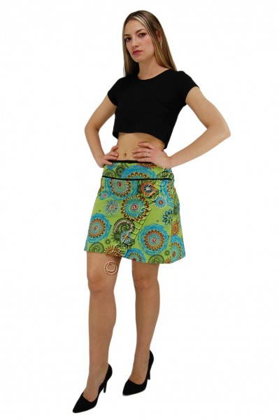 SKIRT SHORT SUMMER AB-BSG33 - Oriente Import S.r.l.