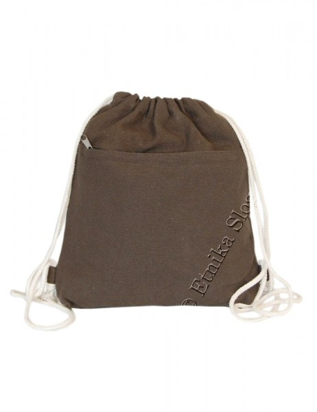 BACKPACKS IN PLAIN COLOR BS-ESB05 - Oriente Import S.r.l.