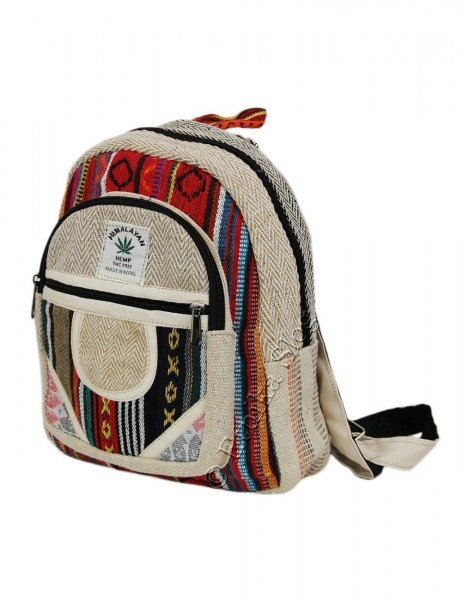 HEMP BACKPACKS BS-ZC43 - Oriente Import S.r.l.