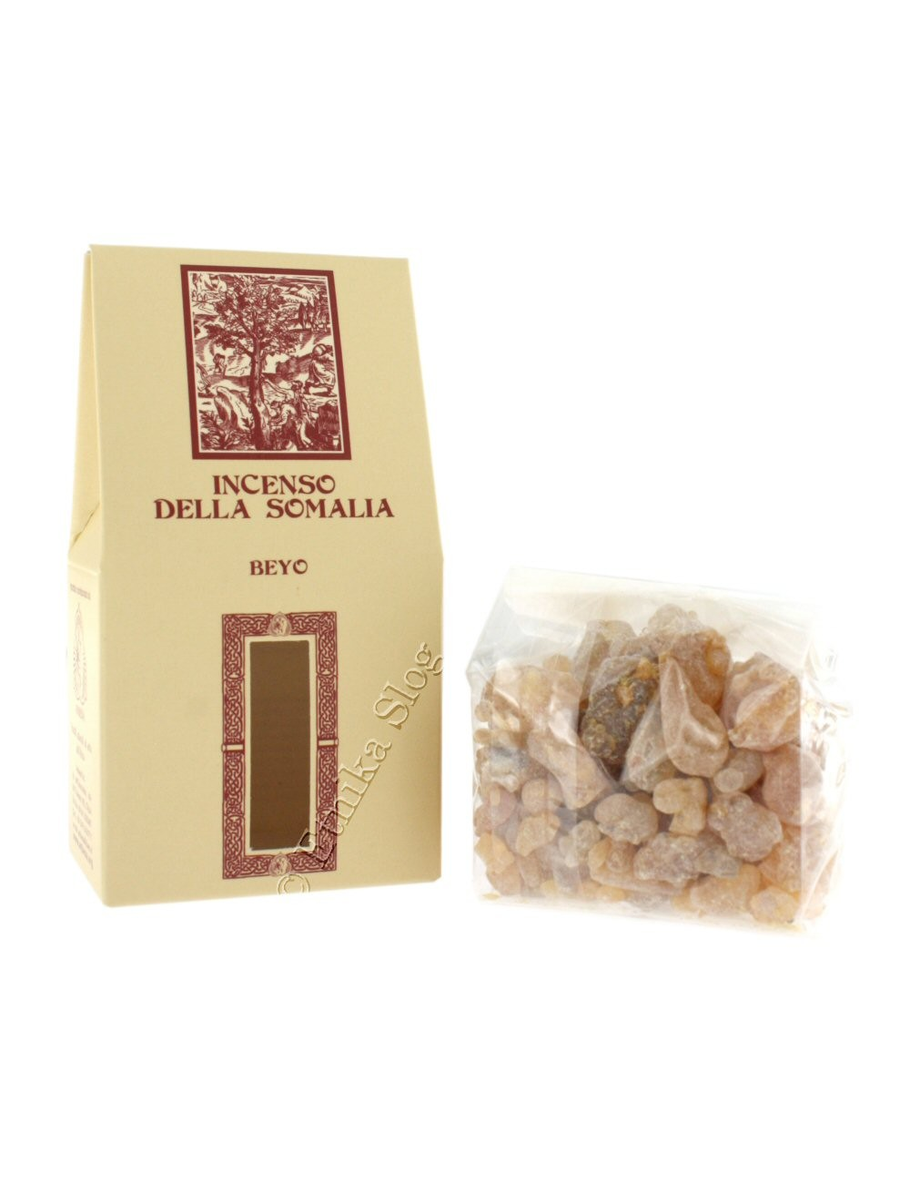 INCENSE IN GRAINS INC-GR02-01 - Oriente Import S.r.l.