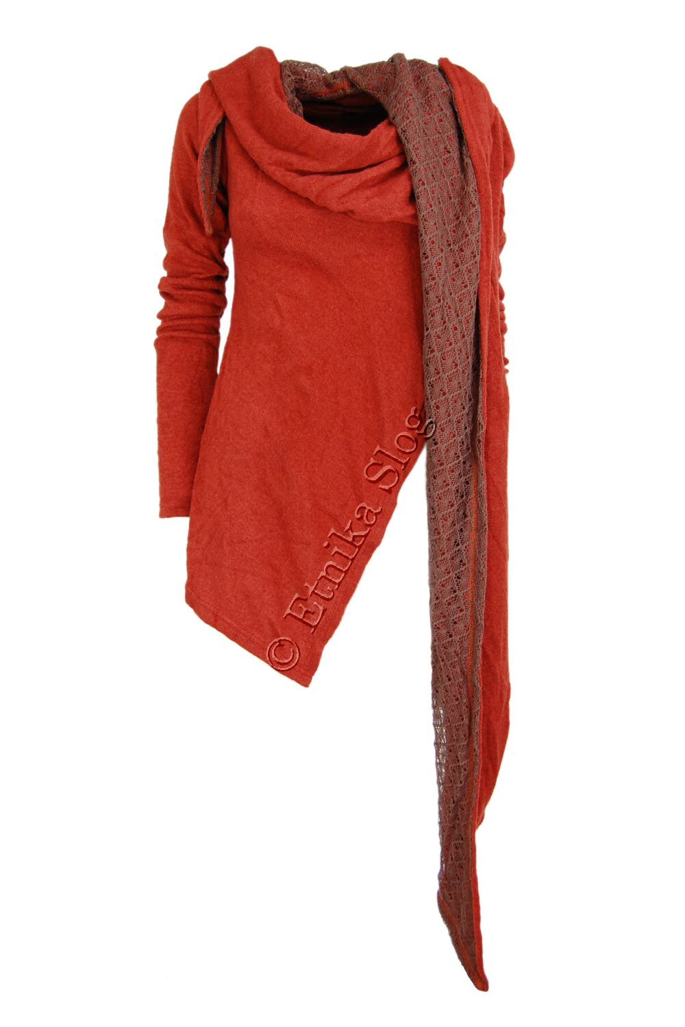 CAPES AND PONCHO AB-THJ026 - Oriente Import S.r.l.