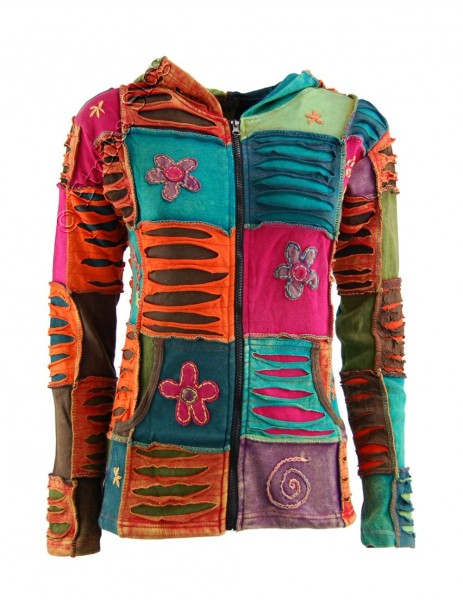 COTTON HOODIES AND SWEATERS AB-BSJ10 - Oriente Import S.r.l.