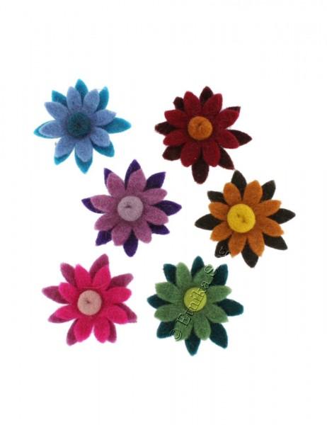 FELT FLOWERS LC-FI05 - Oriente Import S.r.l.
