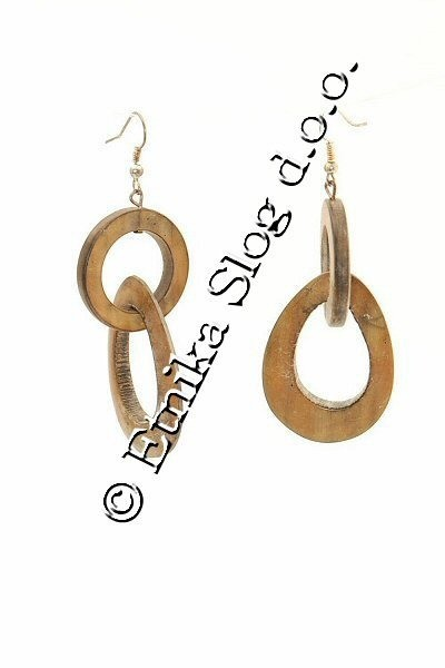 EARRINGS CO-OR06-02 - Oriente Import S.r.l.