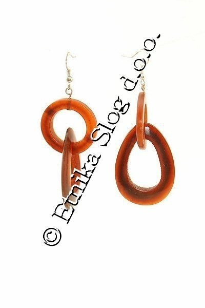 EARRINGS CO-OR06-04 - Oriente Import S.r.l.